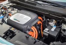 Electric Car Battery Lithium Partnership Initiative Nissan Sanyo