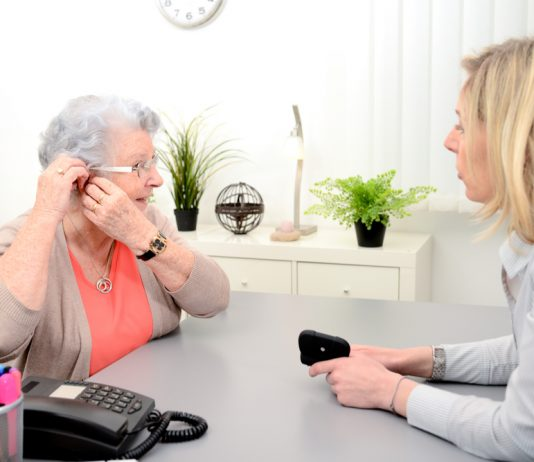Hearing Aid Audiology North American Market Trading