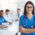 Nurses Lounge 8K Filing Share Issuance