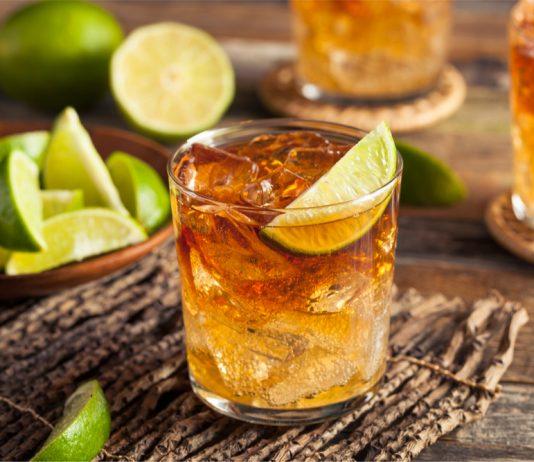 Premium Rum Restaurant Distributor Operator