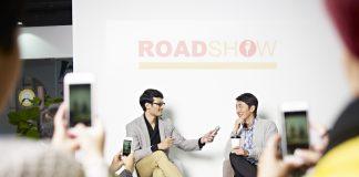 RoadShow Presentation Retail Technology