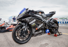 Electric Motorcycle Development Asia Pacific Partnership