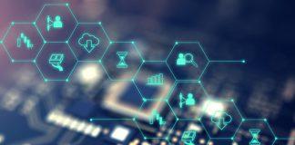 FinTech Blockchain Software Development Application