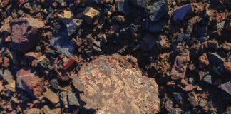 Manganese Mining LEI Received Germany