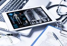 Medical Device Scanner Cervical Cancer Development Turkey