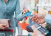 Retail Sales Expansion GNC Holdings