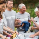 Volunteer Nonprofit Acquisition Agreement
