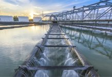 Water Treatment Plant American Energy Partners