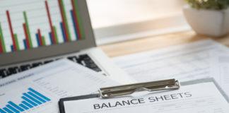 Balance Sheet AAA Trust Unit Acquisition