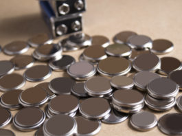 Lithium ION Batteries Dragonite Halloysite clay