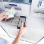 Mobile ATM Cryptocurrency 50 Stake Acquisition