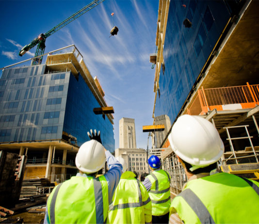 Construction Holding Company Debt Elimination