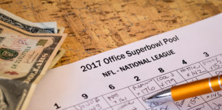 Are You Betting The Farm Super Bowl Weekend? New Global Energy (OTC: NGEY) is a farm, who avoided diluting investors by getting a loan for $2.4 million against assets.