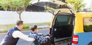 Medical Transport ICO Private Placement Prospectus