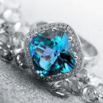 Reign Sapphire Jewelry Influencer Marketing