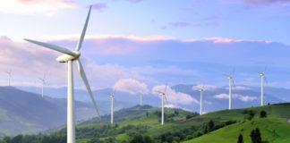 Wind Energy Turbine WindShark MITU