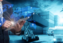 Logistics Supply Chain Management Technology News