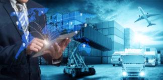 Logistics Supply Chain Management Technology News