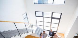 Metrospaces Real Estate Company News Filings