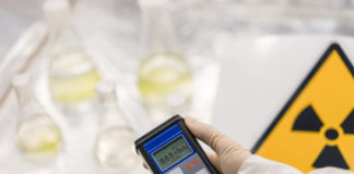 Radiation Detection Technology Development