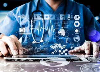 Emerging Growth Medical Technology Company