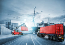 Logistics Freight Trucking Refinancing Update News