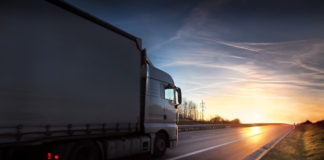 Trucking Logistics Restating Financial Statements Investigation