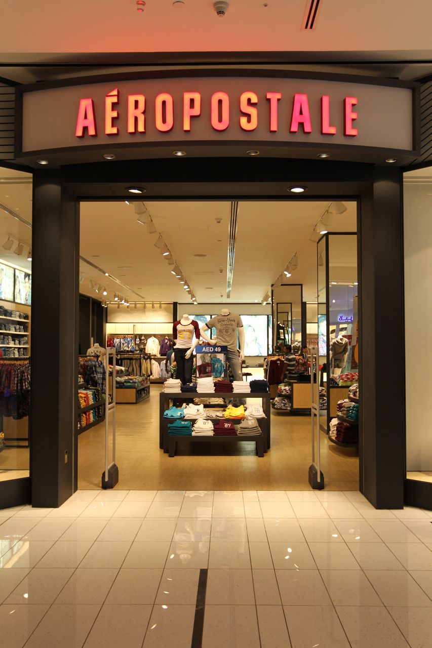 Aeropostale Announces Suspension Of Trading On NYSE; Common Stock To Trade On The OTCQX Market ...