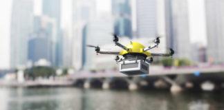 Emerging Growth Drone Companies