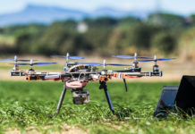 Emerging Growth Company VMRI Drones