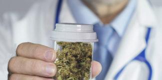 TRTC Medical Marijuana