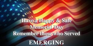 Memorial Day EmergingGrowth.com