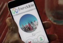 """Friendable"" App Featured In Fifth Harmony featuring Fetty Wap Music Video – ""FLEX"""