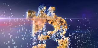 Emerging Growth Blockchain Company