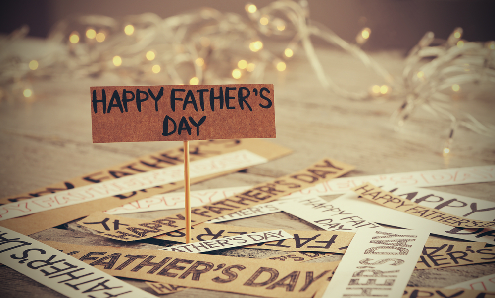 Happy Fathers Day from EmergingGrowth.com