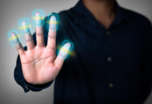 Biometric Technology Emerging Growth Company