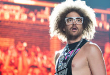 """Friendable App Featured In Redfoo's Virtual RealityMusic Video – """"Light's Out"""""""