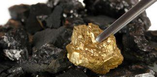 Emerging Growth JR Gold Company