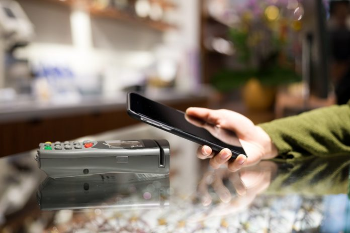 Emerging Growth Mobile Payments company