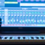 Emerging Growth Music Production company