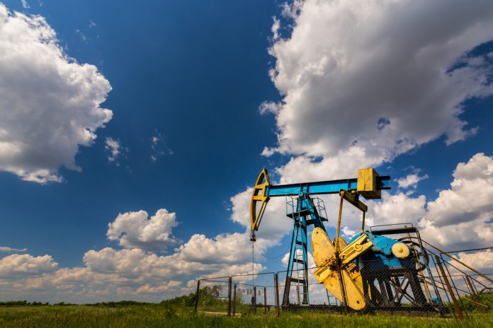 Emerging Growth Oil and Gas Company