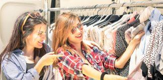 Teen Shopping