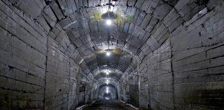 Zinc Mine