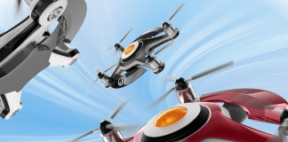drone-racing-team