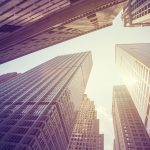 Skyscrapers NY