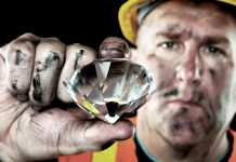 Emerging Growth Minerals Company
