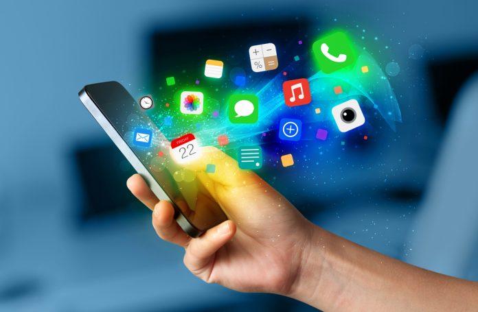 Emerging Growth Social Media Broadcast App Company