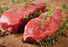 Beef Export Contract