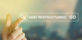 Convertible Debt Restructuring