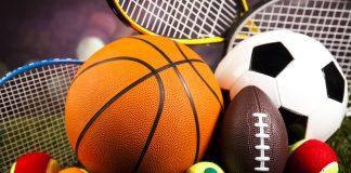 Sports Equipment Manufacturer
